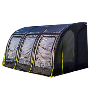 Air Beam Type Waterproof Uv Proof Camper Trailer Porch Awning For Camping