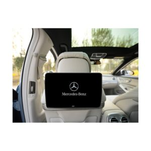 11.6 Inch HD Touch Screen Android Car Headrest Monitor Back Seat Multimedia Video Game Music Player