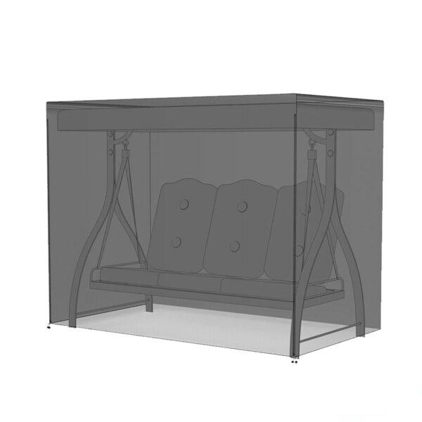 Furniture Waterproof Cover Swing Hammock Table Dustproof UV Protector Outdoor