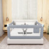"""Baby Bed Rail Toddler Safety Guard Adjustable Kid Infant Bed Universal 59/71/79"""""""