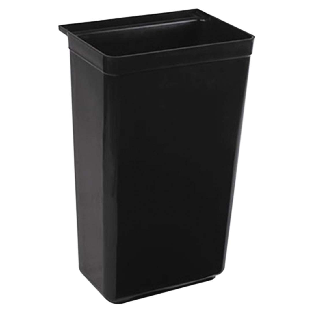 SOGA Large Food Trolley Utility Cart Waste Storage Bin