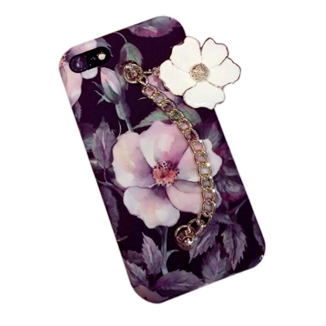 Luxury Girl Fashionable Slim Durable Premium iPhone Case 6s Plus