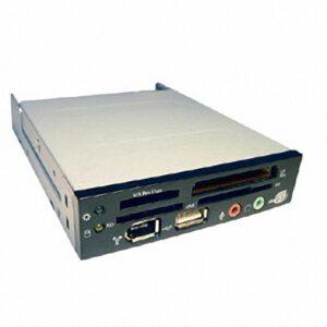 ACR103A internal cardreader w/usb&1394 BLACK,SILVER,BEIGE