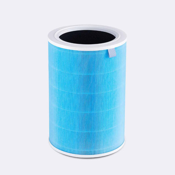 Air Purifier Filter for Xiaomi Mijia Air Purifier Pro H 360° Full-effect Deep Purification Columnar Activated Carbon