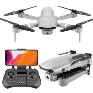 4DRC F3 Optical Flow 4K Dual Lens Camera GPS Positioning HD Aerial Drone Foldable RC Quadcopter RTF