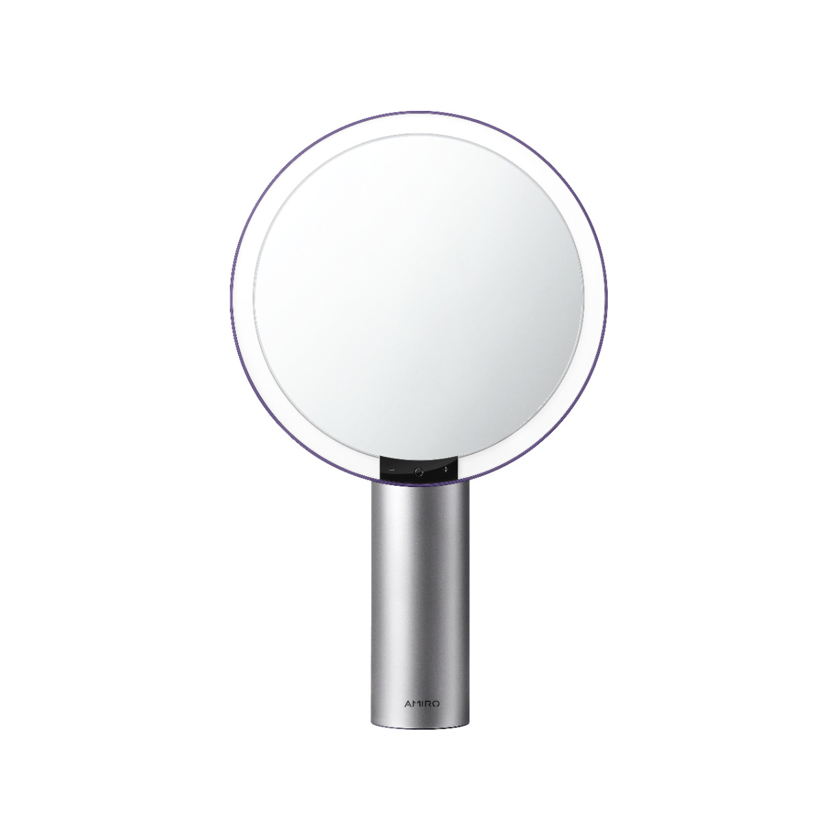 AMIRO 8 inch HD sensor on/off LED Daylight Mirror Cordless(rechargeable) O-Series 2  AML009
