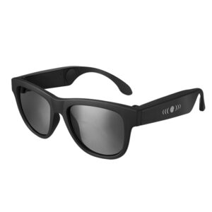 Sports Polarised Frame Wireless Smart Stereo Sound Audio Music Bluetooth Sunglasses