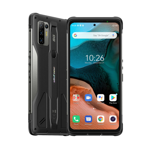 Ulefone Armor 10 5G 6.67 Inch 4G LTE Celulares 8GB RAM 128GB ROM Android Smart Phones 5G Smartphones