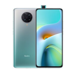 5G Xiaomi Redmi K30 Ultra mobile phones 120Hz full screen