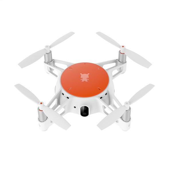 FIMI MiTu WiFi FPV With 720P HD Camera Multi-Machine Infrared Battle Mini RC Drone Quadcopter BNF