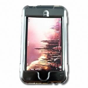 Hard Crystal Clear Case for iPhone 3G