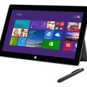 Factory Recertified Microsoft Surface Pro 2 128GB Tablet