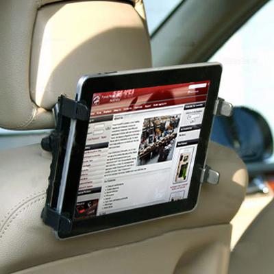 Car Back Seat Bracket Mount Holder for iPad, GPS, DVD,TV---RRP $49