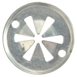 Under Engine Metal Cover Bonnet Washer Undertray Clip Fits For VW FORD SKODA 1