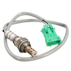 4-Pins Oxygen O2 Lambda Probes Sensor For Peugeot 106 206 207 306 406 1