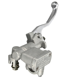 Right Front Brake Master Cylinder For HONDA CR125R 250R CRF250R 450R CRF250X 450X 04-13 1
