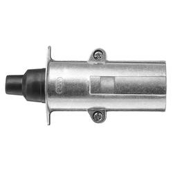 Seven Pin Trailer Plug Seven Hole Aluminum Plug S Type 24V 1
