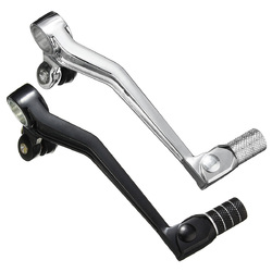 Folding Shift Foot Pedal For Suzuki GSXR 600 750 1000 SV 650 1200 GSF TLR TLS 1