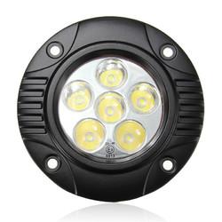 3.5Inch 18W 6SMD LED Work Light Off Road Driving Spot Lightt Fog Lamp Work Light 1