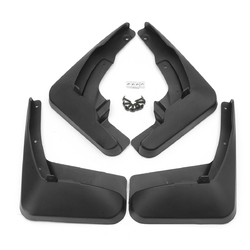 Mud Flaps Splash Mud Guards Front Rear Fender For TOYOTA VENZA Mud Flaps 2009-2016 1
