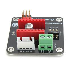 5pcs 3D Printer 42 Stepper Motor Drive Expansion Board 8825 / A4988 1
