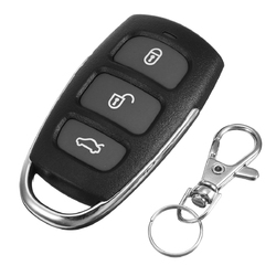 3 Buttons Remote Keyless Entry 304 Mhz For MITSUBISHI MAGNA VERADA 1998 - 2004 1