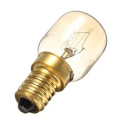 5pcs 25W SES E14 Pygmy Screw in Light Bulb Bulbs For Fridge Microwave Oven 2