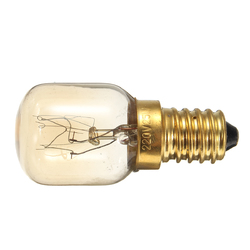 5pcs 25W SES E14 Pygmy Screw in Light Bulb Bulbs For Fridge Microwave Oven 6