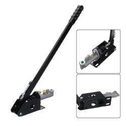 63cm Universal Long Vertical Hydraulic Handbrake E-brake Drift Race Hand Brake 1