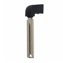 Uncut Emergency Smart Remote Insert Key Blade Blank For Lexus GS350 1
