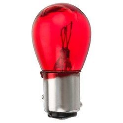 12V 21/5W BAY15D 1157 Car Brake Lights Indicator Stop Tail Lamp Red 1
