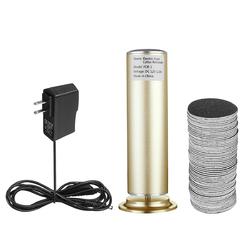 Electric Foot File Callus Remover 360?° Rotary Callus Remover 1
