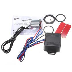Auto One Push Start Engine Button Starter Switch 12V LED Illumination 1
