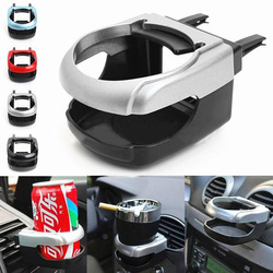Car Drink Beverage Water Cup Bottle Can Clip-on Holder Stand Mount 1