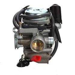4 Stroke Carburetor Inner 24mm Auto Carb 150CC GY6 ATV Go Kart Roketa Taotao Bore 1