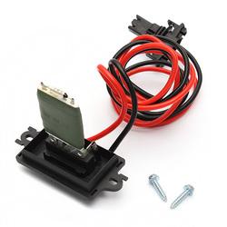 Heater Motor Fan Blower Resistor For Renault II Grand Scenic II 1