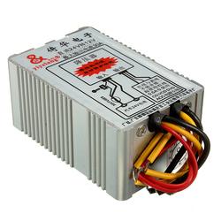 24V to 12V 30A Car Power Supply Inverter Converter Conversion Device 1