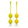 Kegel Training Set Lemon 5