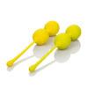 Kegel Training Set Lemon 6