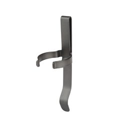 Astrolux S1/BLF A6 Flashlight Stainless Steel Titanize Body Clip Flashlight Accessories 1