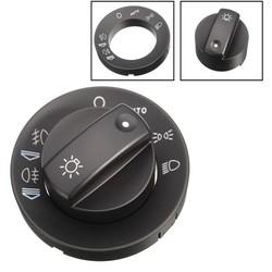 Headlight Fog Light Switch Cover Repair Kit For AUDI A4 S4 8E B6 B7 2000-2007 1