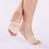 Dancing Feet Set Modern Dance Belly Dance Toe Pad Dance Supplies 3