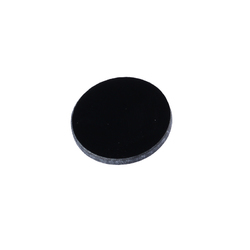 365nm UV Flashlight Visible Filter Lens 1pcs 1