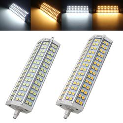 R7S 189MM Non-dimmable LED Bulb 30W 84 SMD 5050 Flood Spot Lightt Corn Light Lamp AC 85-265V 1