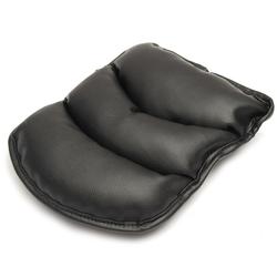 Universal PU Leather Car Arm Rest Mat Storage Box Cover Cushion 1