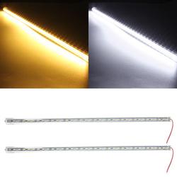 50CM 9W DC12V LED Rigid Strip Light 36 SMD 5630 Aluminum Alloy Shell Cabinet Lamp Bar 1