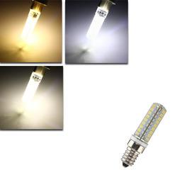 Dimmable G9 E12 E14 B15 4.5W 72 SMD 2835 LED Corn Bulb Household Light lamp AC110V 1