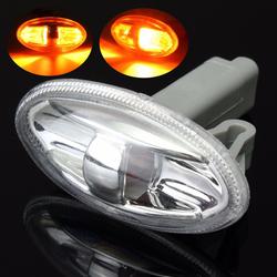 Partner Side Indicator Repeater Light Lamp For Peugeot 108 107 407 206 1007 Bulb 1