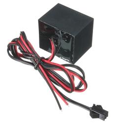 DC 12V Drive Controller For 1-20M LED Strip Light El Wire Glow Flexible Neon Decor 1