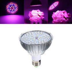 25W E27 Full Spectrum LED Plant Grow Lights Bulb Veg Hydroponic Lamps 1